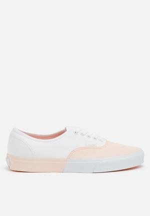 Vans Authentic Sneakers Pearl / True White