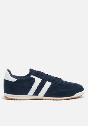 Madison Jazzy Sneakers Navy