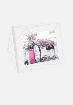 Umbra Prisma Photo Display Accessories Wire Frame And Glass