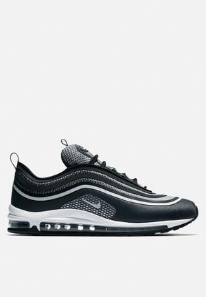 Nike Air Max 97 Ultra Sneakers Black/pure Platinum-anthracite