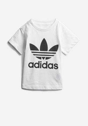 Infants Trefoil tee