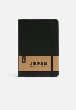 A5 Buffalo journal