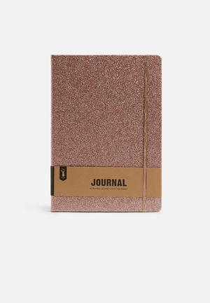 Typo A4 Buffalo Journal Gifting & Stationery