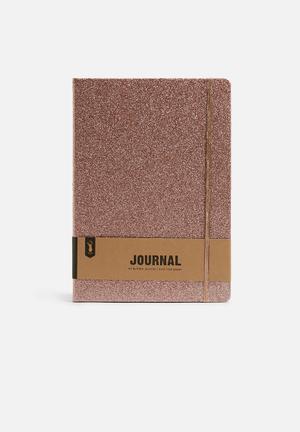 A4 Buffalo journal