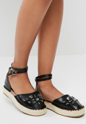 Dailyfriday Claudia Pumps & Flats Black