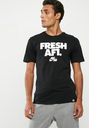 Air force 1 tee