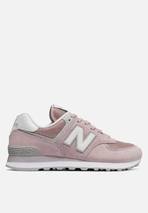 New Balance  WL574ESP Sneakers Pink