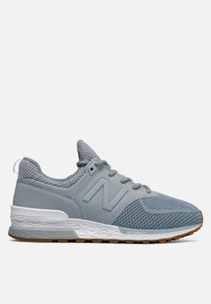 New Balance  WS574WB Sneakers Blue