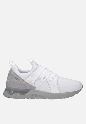 Asics Tiger GEL-VT V Sneakers White / Glacier Grey