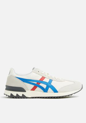 Onitsuka Tiger California 78 Ex Sneakers Cream / Classic Blue