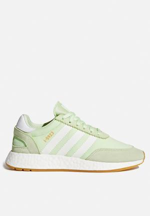 Adidas Originals I-5923 W Sneakers Aero Green / White