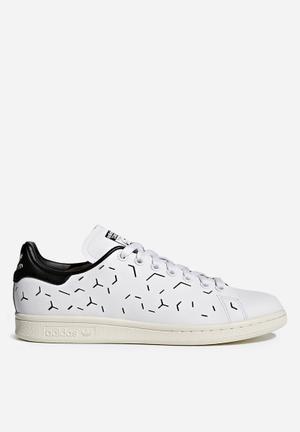 Adidas Originals Stan Smith Sneakers  Ftw White / Core Black