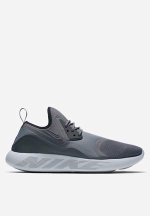 Nike Nike Lunar Charge Essential Sneakers Dark Grey / Pure Platinum