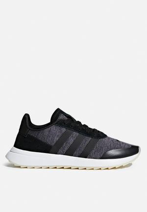 Adidas Originals FLB_Runner W Sneakers  Core Black/FTWR White/Grey Five