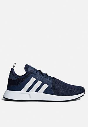 Adidas Originals X_PLR Sneakers Collegiate Navy/FTWR White/Trace Blue F17