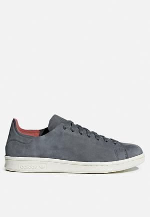 Adidas Originals Stan Smith NUUD W Sneakers Grey Five / Grey Five  / Aero Pink