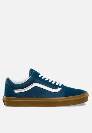 Vans Old Skool Sneakers Blue