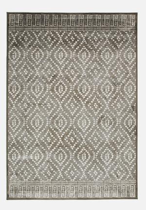 Hertex Fabrics Moyo Smoked Rug