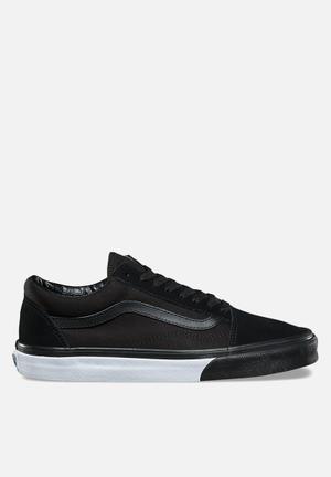 Vans Old Skool Sneakers Black & White