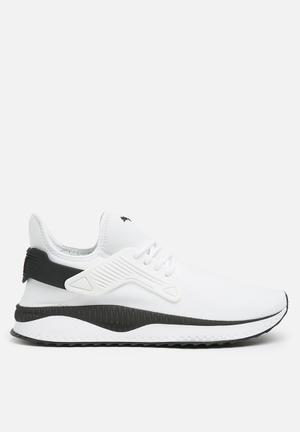 PUMA TSUGI Cage Sneakers Puma White / Puma Black