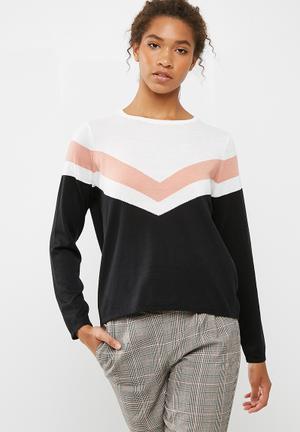 Gabriella knit