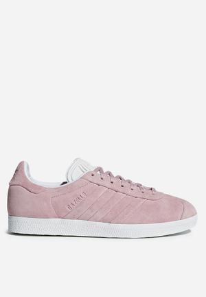 Adidas Originals Gazelle Stitch & Turn W Sneakers Wonder Pink / FTWR White
