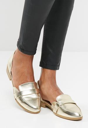 Madison® Renly Pumps & Flats Gold