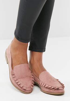 Madison® Delaney Pumps & Flats Dusty Pink