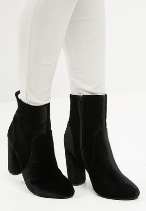 Dailyfriday Lesedi Boots Black