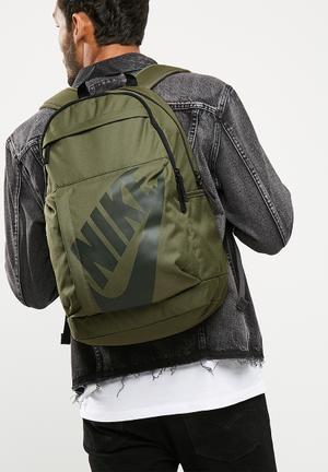 Nike Elemental Backpack Bags & Wallets Olive