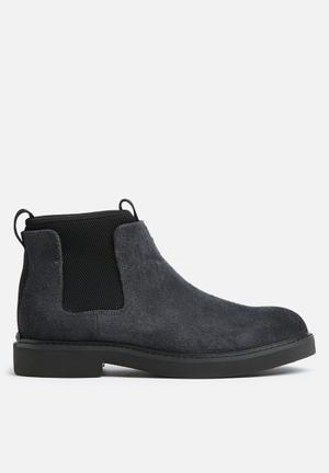 G-Star RAW Core Sports Chelsea Boots Black