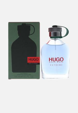 Hugo Boss Hugo Boss M Extreme Edp 100ml Spray Fragrances