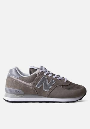 New Balance  WL574EG Sneakers Grey