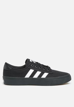 Adidas Originals Kiel Sneakers Core Black / FTWR White / Core Black