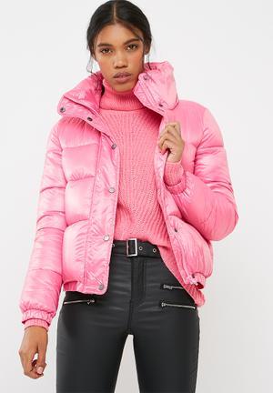 Roona cropped jacket