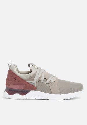 Asics Tiger Gel - Lyte V Sanze Sneakers Moon Rock / Rose Taupe