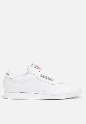Reebok Princess Archive Sneakers