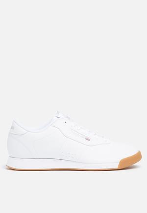 Reebok Princess Sneakers White/ Gum