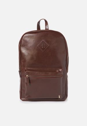 Typo Buffalo Backpack Bags & Purses 100% PU