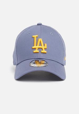 New Era 9forty League Essential Headwear Pale Purple