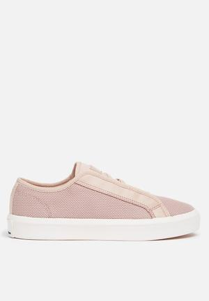 G-Star RAW Strett Lace Up Sneakers Pink