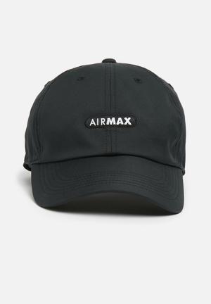 Nike H86 Airmax Cap Headwear Black