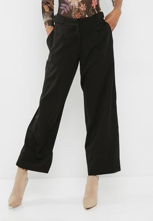 Dailyfriday D Ring Culotte Trousers