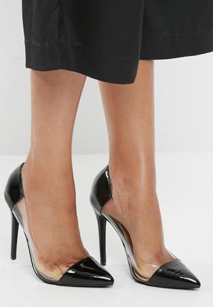 Madison® Kalene Heels Black