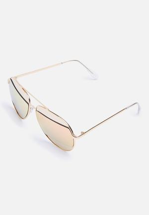 ALDO Crossett Eyewear Metal