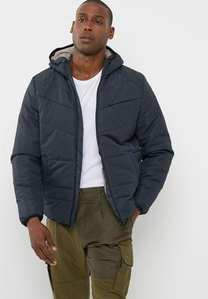 Only & Sons Falke Puffer Jacket 100% Polyester