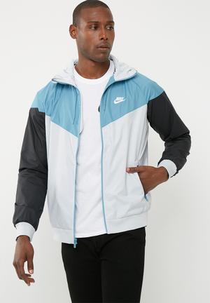 Nike Nsw Wr Jacket 100% Polyester