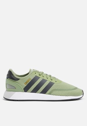 Adidas Originals N-5923 Sneakers Tent Green F16/Carbon S18/Ftwr White