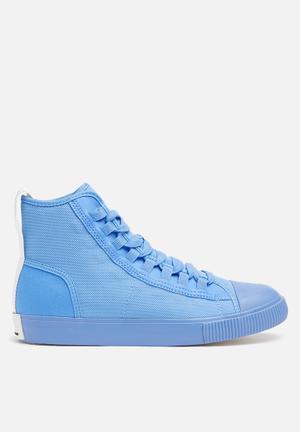 G-Star RAW Scuba II Low Sneakers Blue