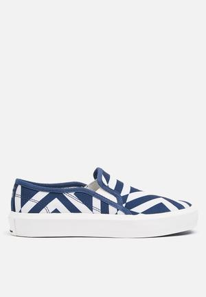 G-Star RAW Street Slip On Sneakers